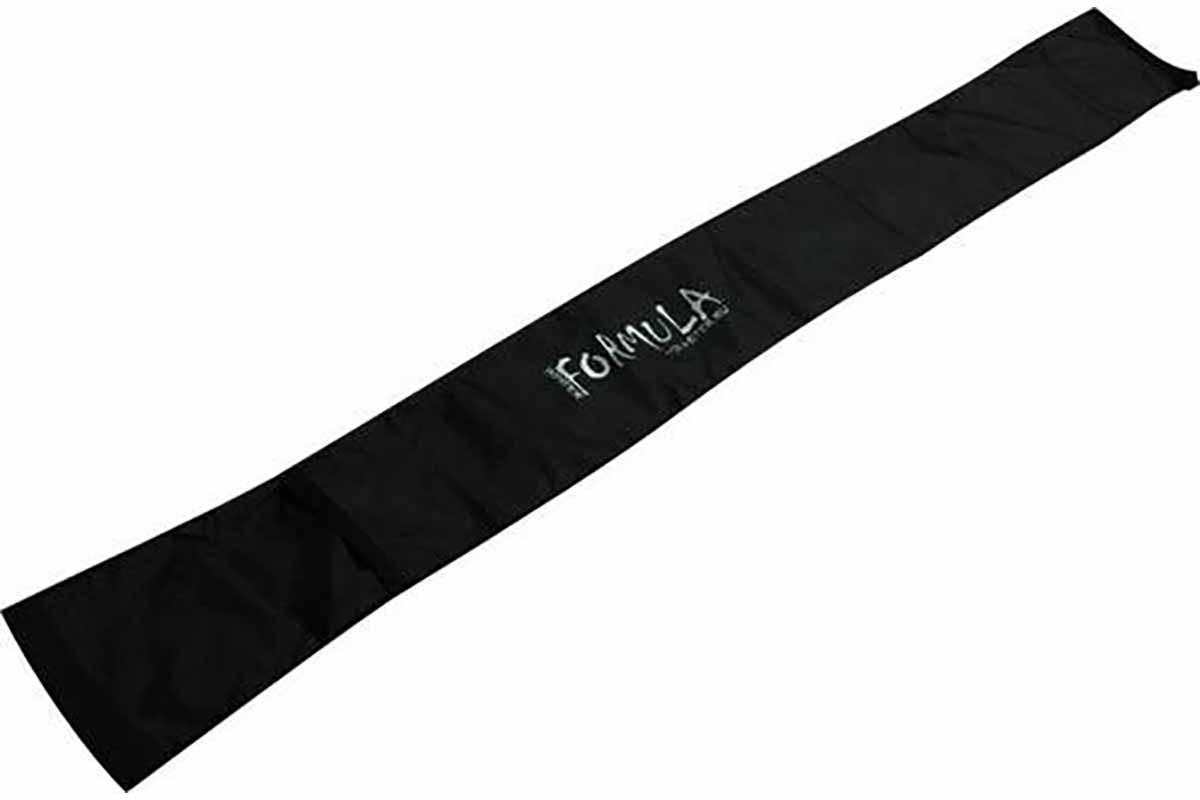Чехол для беговых лыж FormulaZima Универ XL, 210 см53007Универсальный чехол для беговых лыж Универ XL на 2-3 пары - для любителей кататься компанией. Длина чехла регулируется (до 210 см), ширина 36 см.