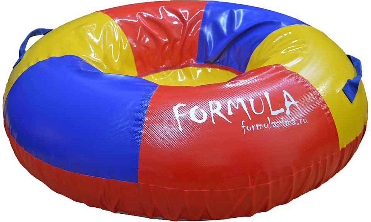 Тюбинг FormulaZima  Торнадо , диаметр 100 см - Тюбинги