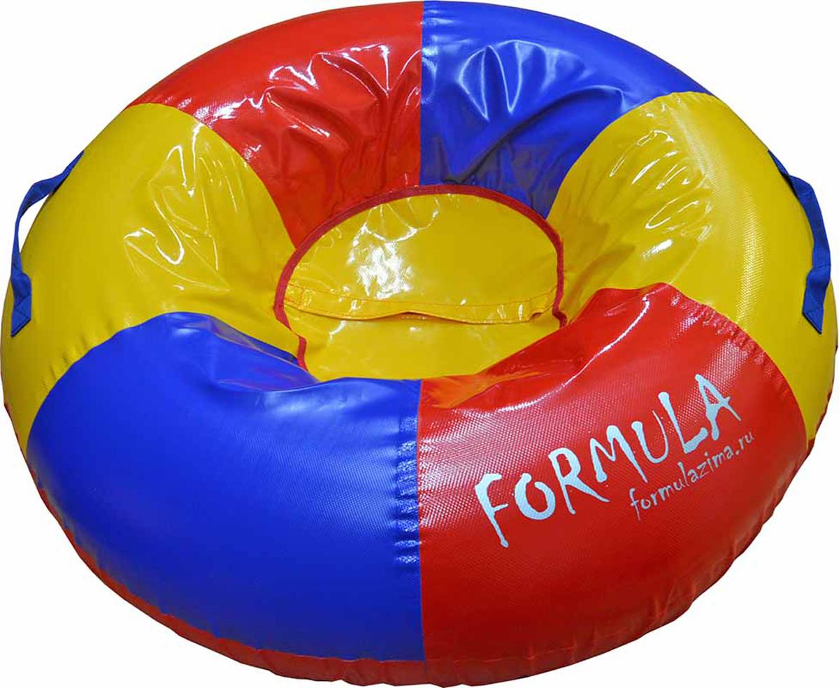 "Тюбинг FormulaZima ""Торнадо"", диаметр 120 см"