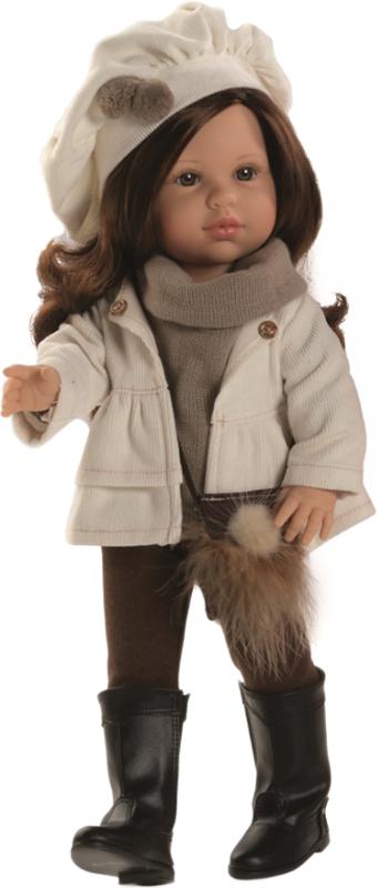 Paola Reina Кукла Эшли 42 см mantra paola 3532
