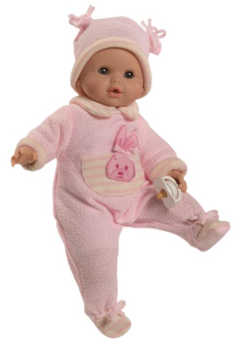 Paola Reina Кукла Соня в теплой одежде paola reina кукла вики 47 см paola reina