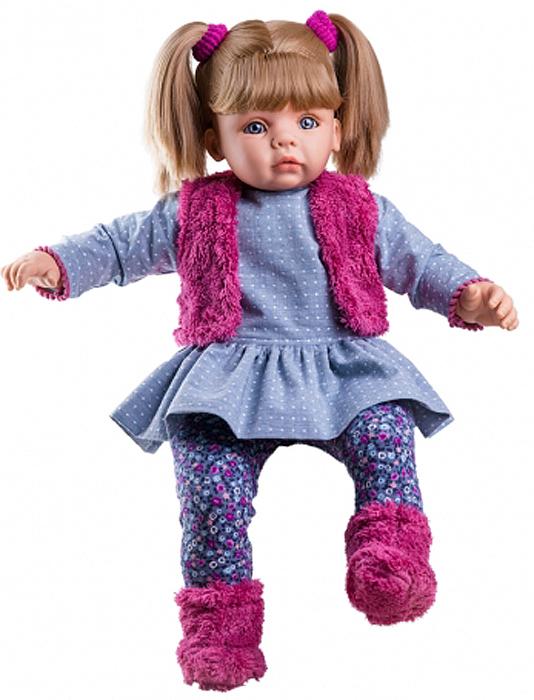 Paola Reina Кукла Росио 60 см mantra paola 3532