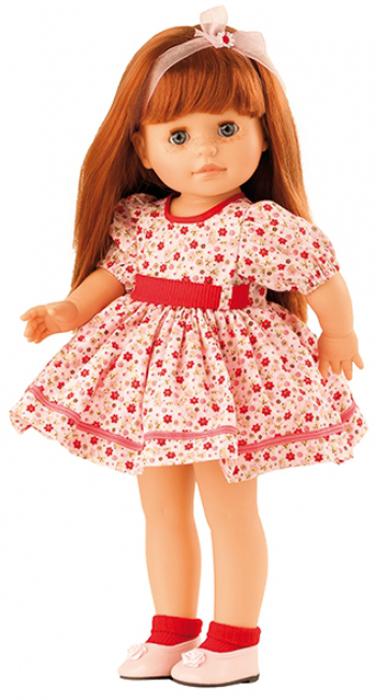 Paola Reina Кукла Настя Бекка 42 см mantra paola 3532