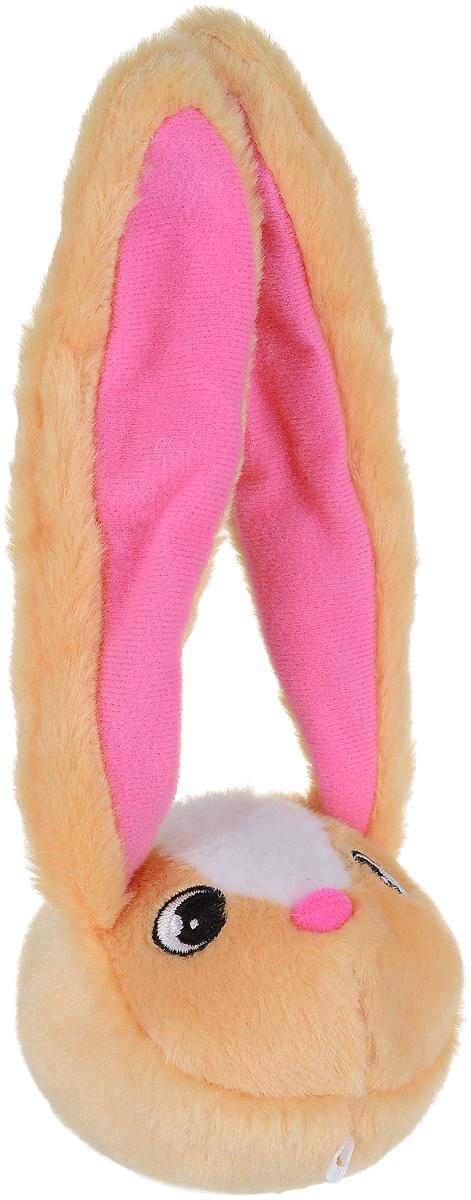 IMC Toys Интерактивная игрушка Кролик Bunnies цвет бежевый imc toys интерактивная игрушка утенок donald imc toys 181151