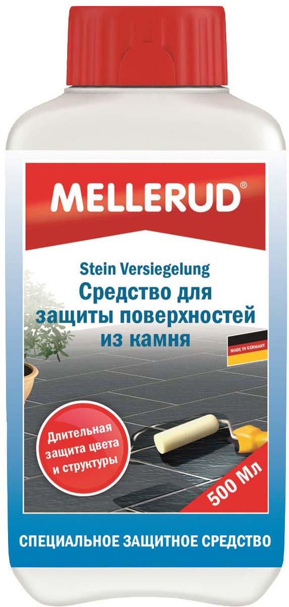 Средство для защиты поверхности из камня Mellerud, 500 мл средство для удаления пятен с ковров mellerud 500 мл