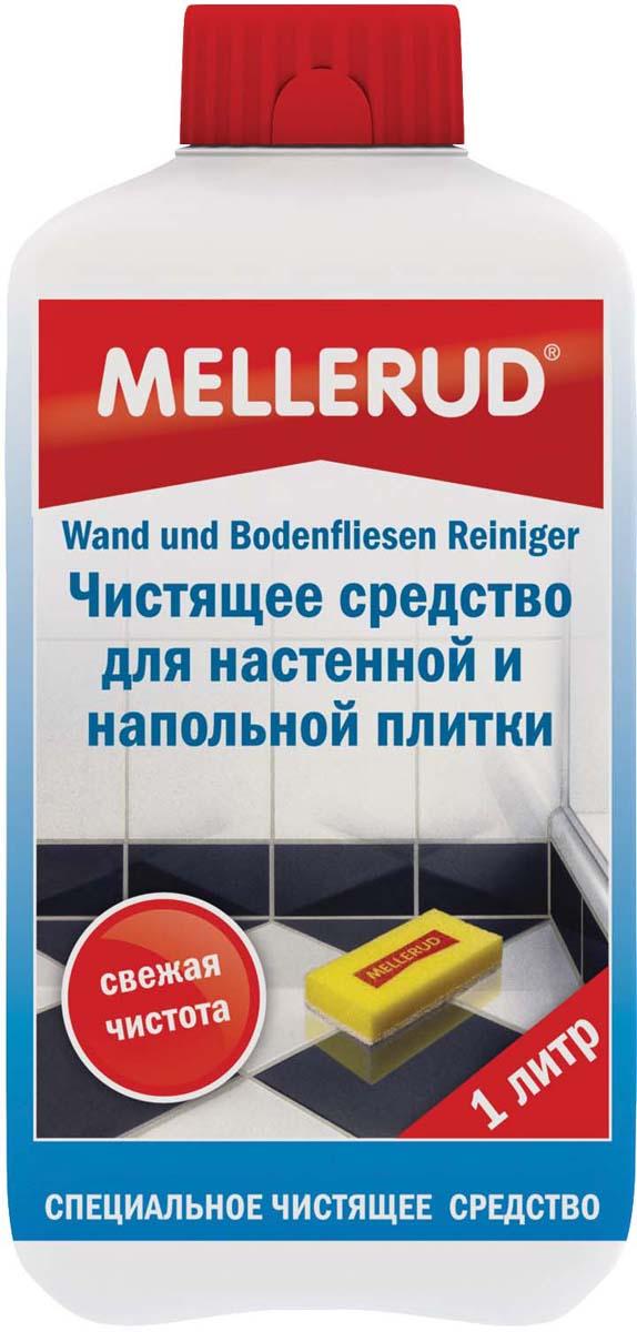Чистящее средство для настенной и напольной плитки Mellerud, 1 л328Средство Mellerud удаляет известковые и водяные пятна, остатки мыла, грязь и другие невидимые отложения. Предназначено для постоянной чистки и ухода за напольной и настенной плиткой в ванной, туалете и жилых помещениях. Может использоваться также для удаления неглубокого налета цемента. Освежает цвет, возвращает плитке природную красоту.Применение: для регулярной чистки и ухода на ведро с теплой водой добавляется около 125 мл. продукта. Хорошо перемешать. Равномерно нанести губкой, оставить на короткое время и смыть обычным способом. При сильных загрязнениях нанести в чистом виде и обработать поверхность шваброй или губкой, затем смыть водой.Внимание. Не применять для чувствительной к кислоте поверхности, таких как мрамор, плитка терраццо. Всегда заранее проверять на незаметном участке. Объем: 1000 мл. Как выбрать качественную бытовую химию, безопасную для природы и людей. Статья OZON Гид