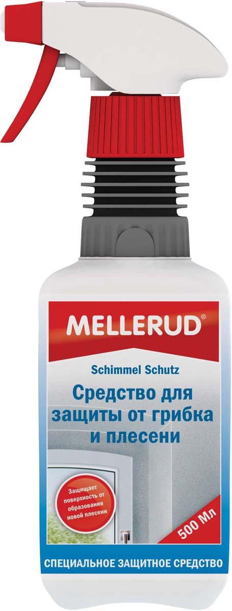 Средство для защиты от грибка и плесени Mellerud, 500 мл347Обеспечивает профилактическую защиту от поражения грибка, плесенью, водорослями и мхами всех впитывающих минеральных поверхностей внутри помещения: стен, потолков, плиток, межстенных стыков и межпанельных швов оконных проемов, а также каменной (кирпичной) кладки. Идеально подходит для обоев и крашеных поверхностей.Способ применения. Перед обработкой поверхностей необходимо сначала удалить с них плесень: Чистящим средством от плесени Mellerud - в санитарной зоне (ванна, санузел), Средством для очистки от плесени - в жилой зоне. Поверхности, нуждающиеся в обновлении, вначале оклеить обоями или покрасить, потом хорошо просушить. Затем с помощью пульверизатора, кисти или валика обильно нанести данное средство на поверхность в радиусе 1 м.Расход. Расход зависит от впитываемости основания. 0,5 л средства хватает на 5-10 кв. м обрабатываемой поверхности.Примечание. Токсичен для водных организмов.Внимание. Перед применением средство рекомендуется проверить на переносимость на незаметном участке. После использования распылитель хорошо прополоскать водой. Хранить в местах, недоступных для детей.