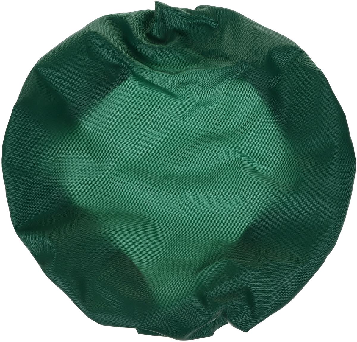 Чудо-Чадо Чехлы на колеса для коляски диаметр 18-28 см цвет зеленый 4 шт чехлы колеса детской коляски