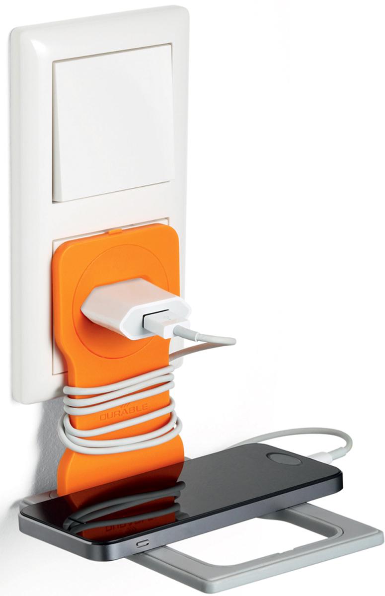 Durable Varicolor, Orange держатель для мобильного телефона