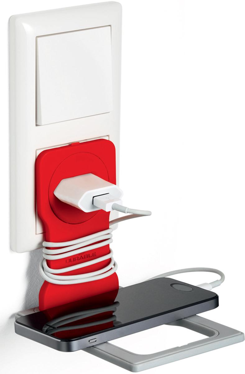 Durable Varicolor, Red держатель для мобильного телефона