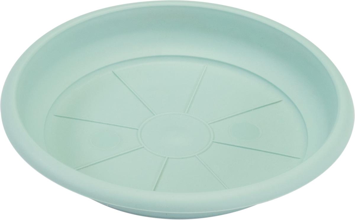 Поддон Santino Терра, цвет: нефрит, диаметр 24 смПТ 9,3 НЕФПоддон Santino Терра изготовлен из высококачественного пластика, не содержащего вредных примесей, устойчивых к воздействию ультрафиолета. Удерживает влагу дольше, чем глиняные изделия.
