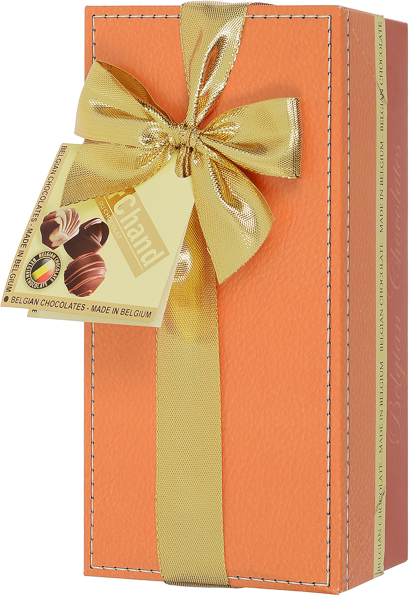 MarChand пралине шоколадные конфеты, 200 г. 877