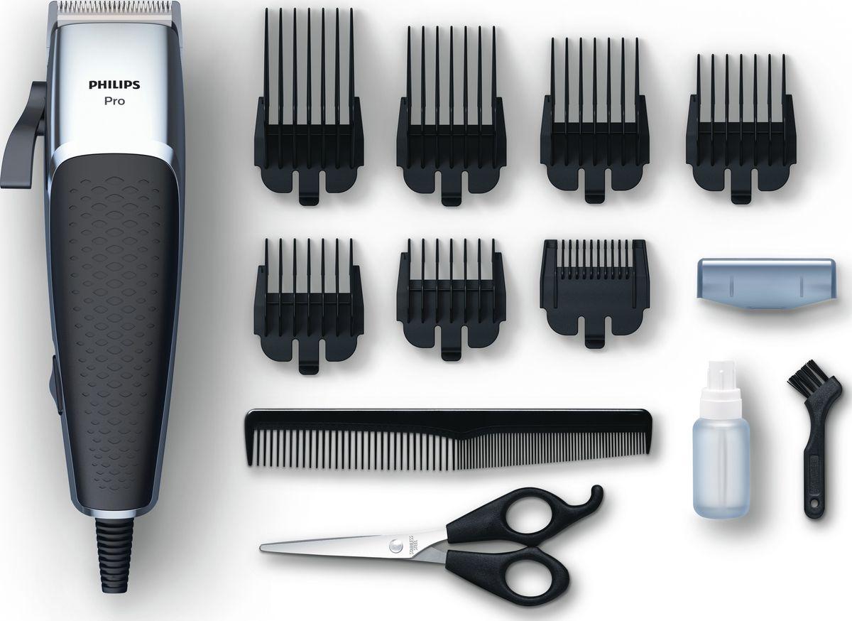 Philips HC5100/15 машинка для стрижки волос - Машинки для стрижки