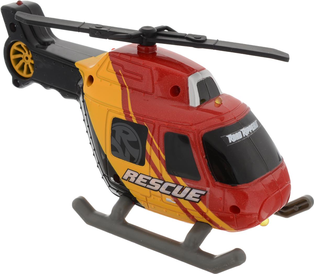 Toystate Вертолет Спецслужба цвет красный желтый черный toystate машина спецслужба