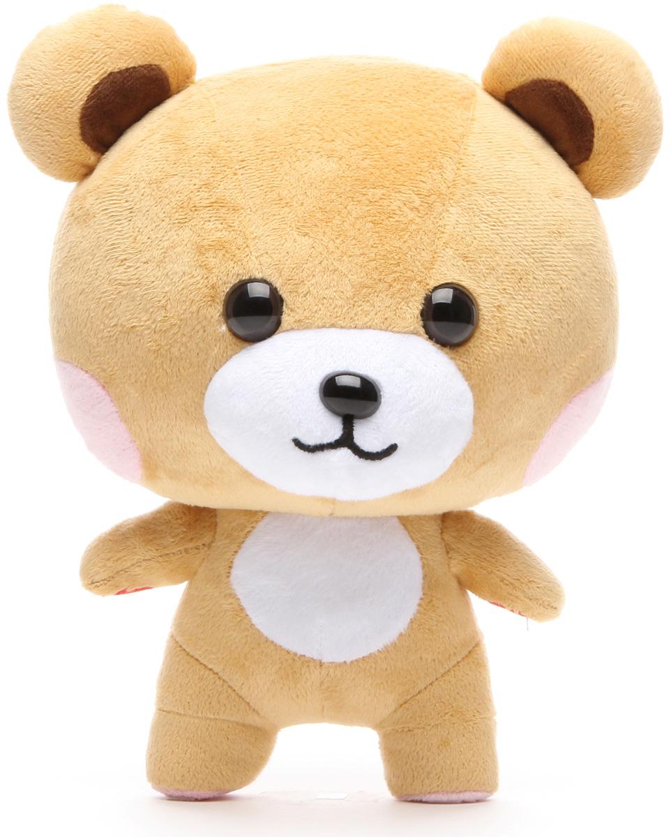 Mooredoll Интерактивная игрушка Медвежонок Bochi - Интерактивные игрушки