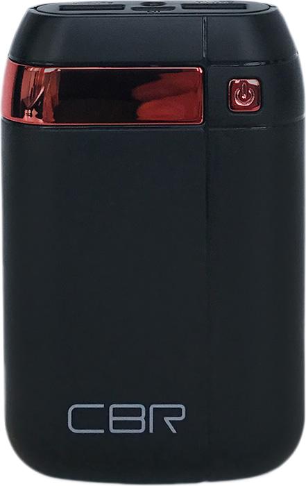 CBR 4075, Black внешний аккумулятор (7500 мАч)