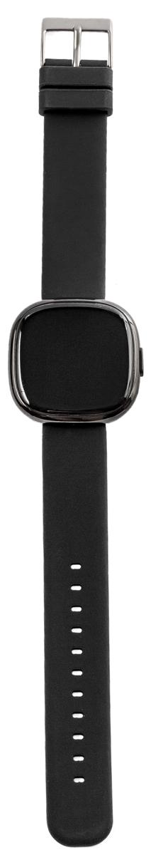 Prolike PLSW2000, Black умные часыPLSW2000Умные часы Prolike PLSW2000 с функцией измерения давления - это инновационный продукт по доступной цене!Плавные обтекаемые формы отличают этот аксессуар от других моделей. За счет классического и элегантного дизайна эти часы являются действительно универсальным решением, подходящим для любой ситуации.В часах есть все необходимые функции для поддержания здорового образа жизни, режима активности и отдыха. В том числе, часы оснащены функцией измерения давления, что немаловажно для современной, жизни. Часы имеют интуитивно понятный интерфейс, и компактные габариты. Их можно назвать по-настоящему незаменимым помощником на пути к здоровью.Основные функции: Измерение давления/ Измерение пульса/ Шагомер/ Измерение расстояния/ Измерение калорий/ Мониторинг сна/ Уведомление о звонках/ Уведомление о сообщениях/ Напоминание о недостаточной активности.
