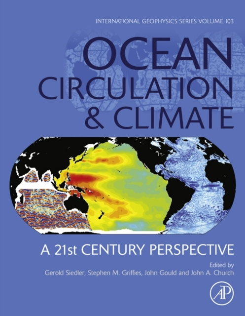 Ocean Circulation and Climate,103