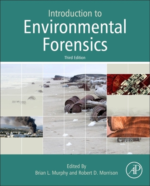 Introduction to Environmental Forensics an introduction to environmental pollution
