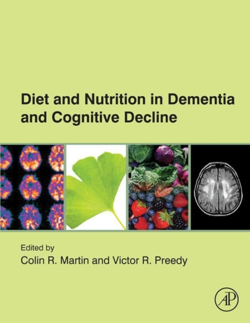 Diet and Nutrition in Dementia and Cognitive Decline investor s personality and cognitive biases
