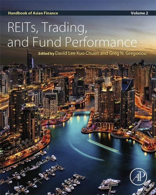 Handbook of Asian Finance handbook of empirical corporate finance set volume 1