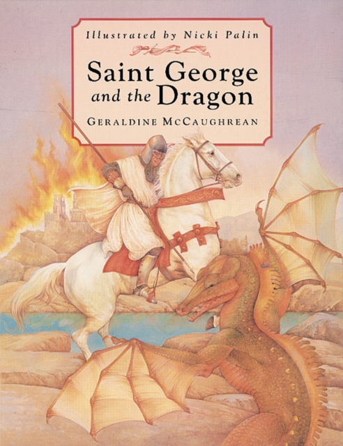 Saint George and the Dragon george and the dragon