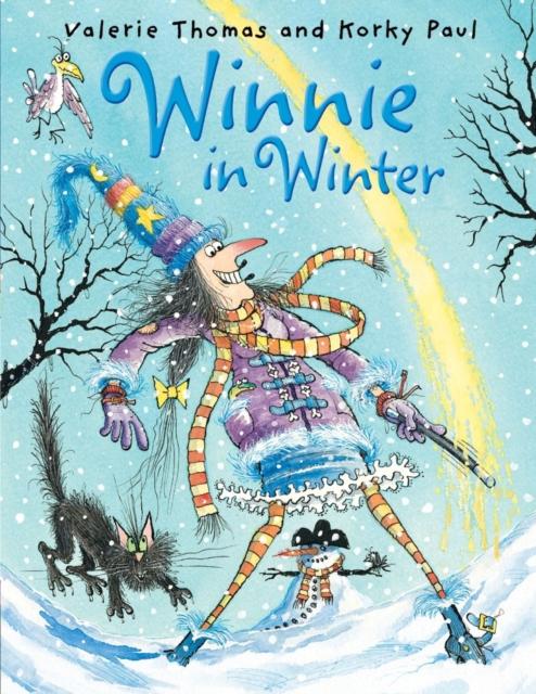 Winnie in Winter (Reissue) the courage to create reissue