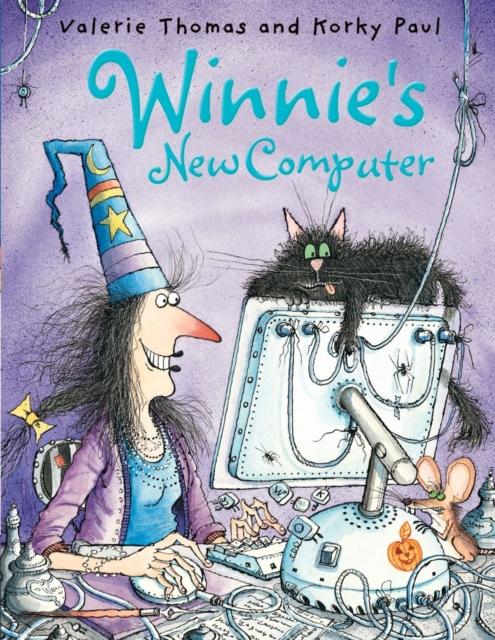 Купить Winnie's New Computer (Reissue),
