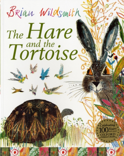 цены The Hare and the Tortoise (Reissue)