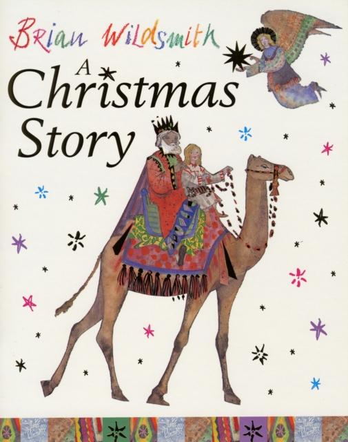A Christmas Story (Reissue)