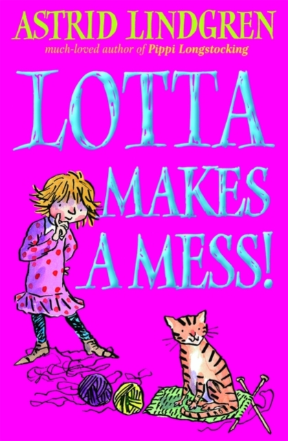 Lotta Makes a Mess trouble makes a comeback