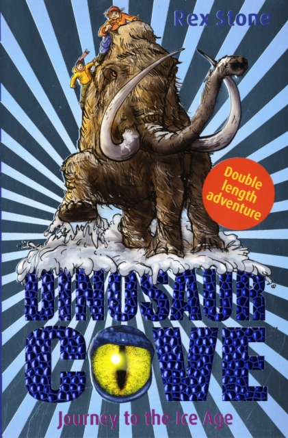 Journey to the Ice Age: Dinosaur Cove the ice diet