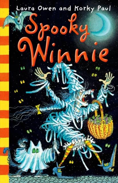 Spooky Winnie () battling unbelief