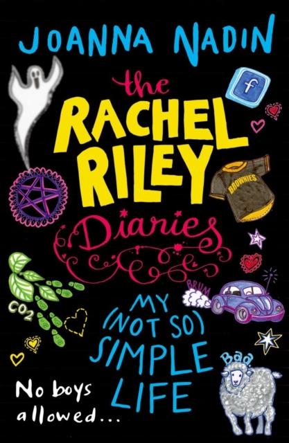 My (Not So) Simple Life (Rachel Riley Diaries 4) (Reissue) maurier d my cousin rachel