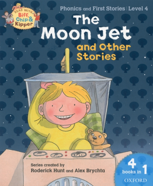 Oxford Reading Tree Read With Biff, Chip, and Kipper: The Moon Jet and Other Stories (Level 4) 860 960mhz abs rfid uhf anti metal tag with alien h3 chip read range 0 8m for warehouse management