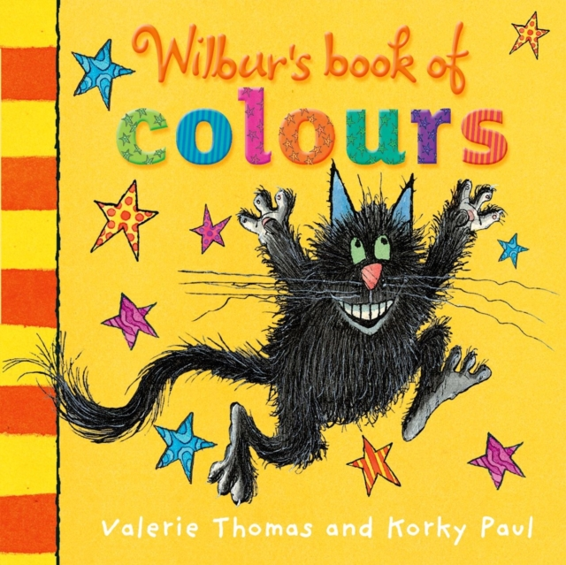 Wilbur's Book of Colours (New ed.) student book and active book pack cosmic level b1 cd rom
