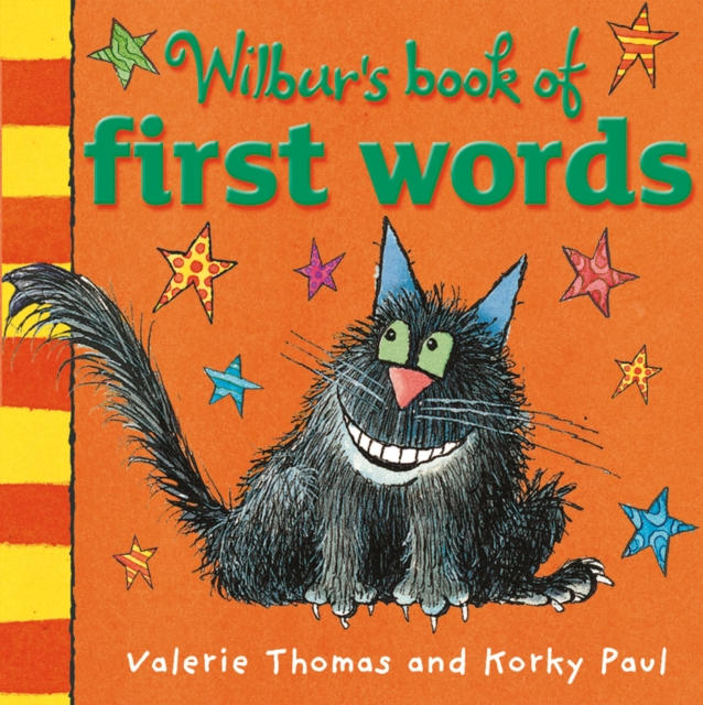Wilbur's Book of First Words wilbur s book of things that go