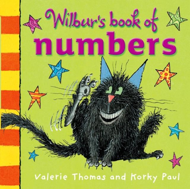 Wilbur's Book of Numbers wilbur s book of opposites