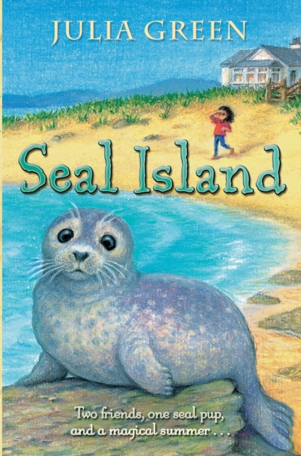 Seal Island beach house