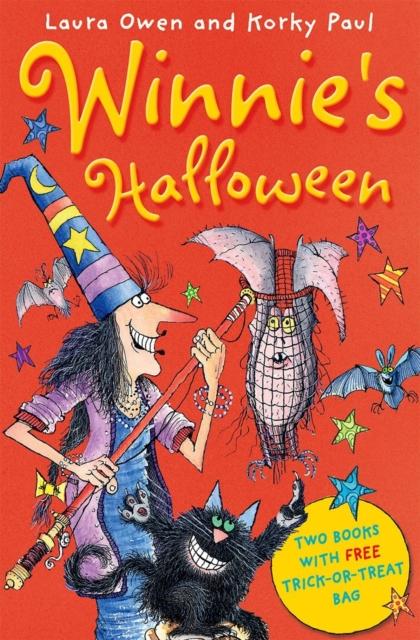 Купить Winnie's Halloween Gift Pack (),