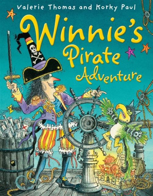 Купить Winnie's Pirate Adventure (),