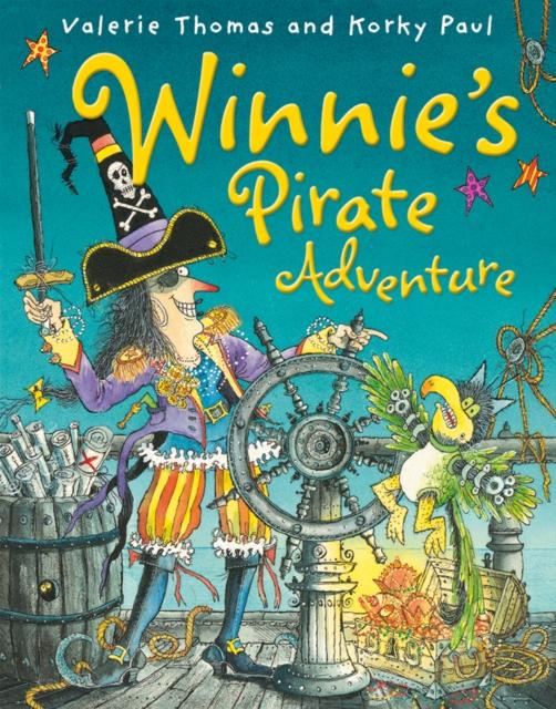 Купить Winnie's Pirate Adventure (New ed.),