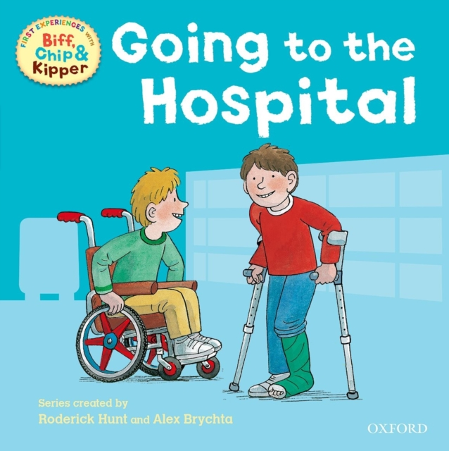 Oxford Reading Tree: Read With Biff, Chip & Kipper First Experiences Going to the Hospital hurts hurts surrender 2 lp cd
