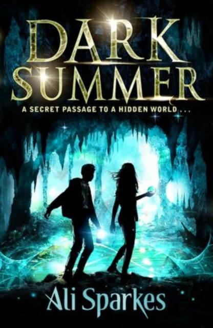 Dark Summer the caves snake