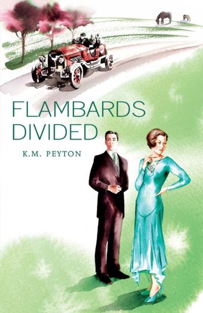 Flambards Divided divided loyalties