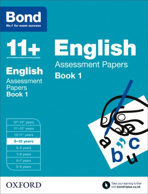 Bond 11+: Assessment Papers: 9-10 years цветкова татьяна константиновна english grammar practice учебное пособие