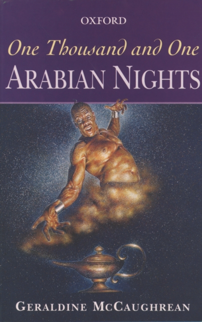 One Thousand and One Arabian Nights every inch a king