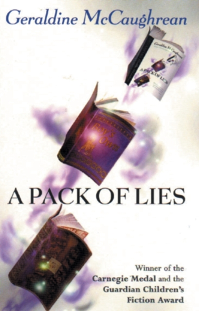 A Pack of Lies (New ed.) a pack of lies new ed