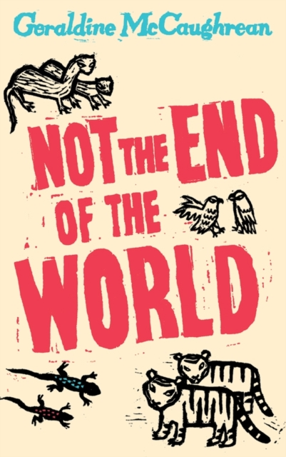 Not the End of the World часы high end world