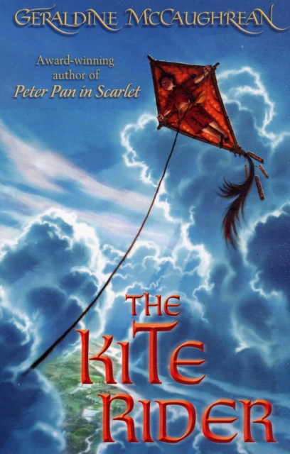 The Kite Rider (Reissue)